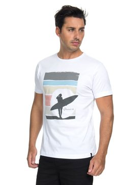 QK CAMISETA SLIM FIT M/C ENDLESS SUMMER  BR61241616