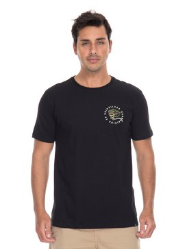 QK CAMISETA SLIM FIT M/C CHILLED OUT  BR61241626