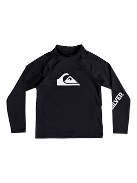 QK CAMISETA SURF ALL TIME LS BOY IMP  BR66601020
