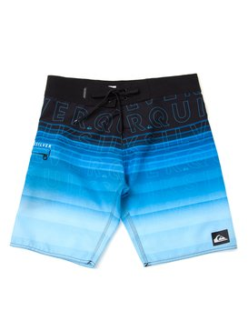 QK BOARDSHORTS PALM PHOTO JUV  BR67011370