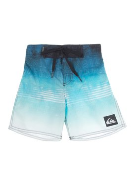 QK BOARDSHORT KIDS DIVISION WORLD  BR67011393