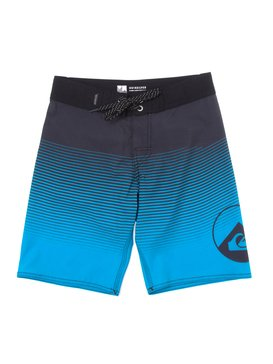 QK BOARDSHORT JUV HIGHLINE SOUNDWAVE  BR67011401
