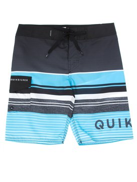 QK BOARDSHORT EVERYDAY PRINTS JUV  BR67011413