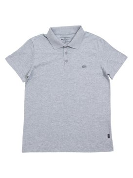 QK CAMISETA POLO HEATHER BOYS  BR68161088