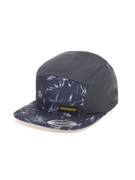 QK BONE FIVE PANNEL OFF SET CAP IMP  BR78802566