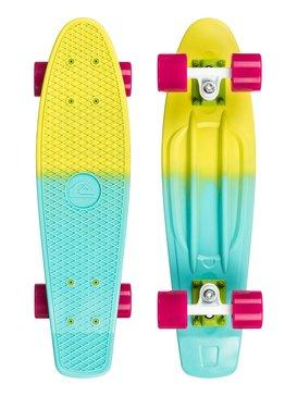 "Kuta - 22.5"" Mini Cruiser Skateboard - Complete  EGL000KUTA"