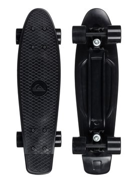 "Berlin - 22.5"" Mini Cruiser Skateboard - Complete  EGL0BERLIN"