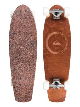 "New Woody -29"" Small Cruiser Skateboard - Complete  EGL0NWOODY"