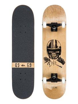 "Idaho - 7.8"" Street Skateboard - Complete  EGL0QSCSID"