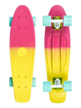 "San Francisco - 22.5"" Mini Cruiser Skateboard - Complete  EGL0SANFRA"
