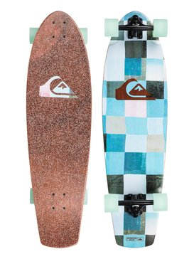 "Echo Beach Nuevo - 35.5"" Mid Size Cruiser Skateboard - Complete  EGLEBNUEVO"