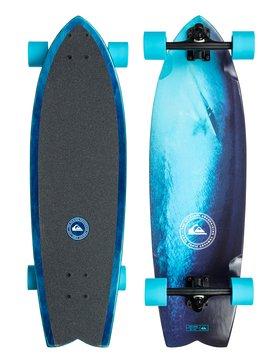 Hold Down Skateboard Complete for Men  EGLHOLDDWN