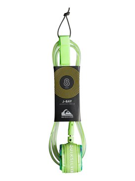 J-Bay 8 Ft. - Surfboard Leash  EGLJBAYS18