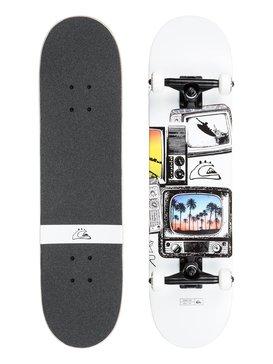 """Mixed Tape - 7.8"""" Street Skateboard - Complete  EGLMIXEDTP"""