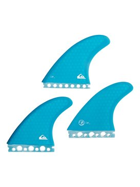 Pro Hex Single Tabs - Large Thruster Surf Fins  EGLNPHST-L