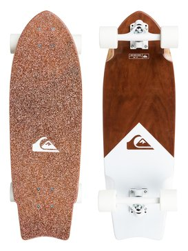 "New Wave Wood - 28"" Mid Size Cruiser Skateboard - Complete  EGLNWVWOOD"