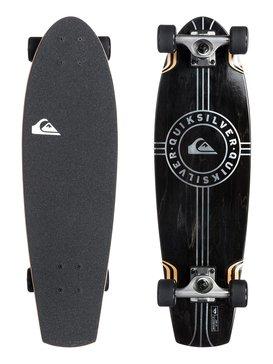 Black Beauty - Skateboard  EGLQSLSBLK