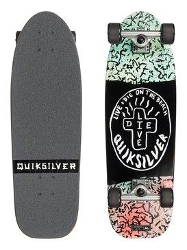 New Repeater - Skateboard  EGLSNWREP