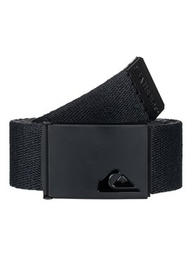 The Jam - Reversible Webbing Belt for Boys 8-16  EQBAA03044