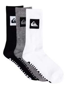 Quiksilver - Crew Socks for Boys 8-16  EQBAA03053