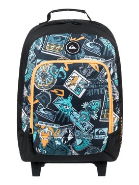 Wheelie Burst 26L - Wheeled Backpack  EQBBP03035