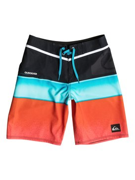 "Everyday Sunset 16"" - Board Shorts  EQBBS03053"
