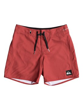 "Highline Kaimana 14"" - Board Shorts for Boys 8-16  EQBBS03243"