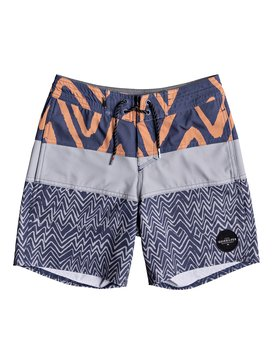 "Techtonics 15"" - Beachshorts for Boys 8-16  EQBBS03251"