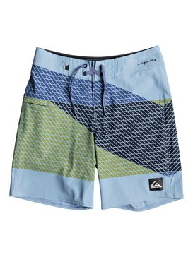 "Highline Slash 16"" - Board Shorts for Boys 8-16  EQBBS03256"