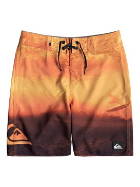 "Everyday Heaven 17"" - Board Shorts for Boys 8-16  EQBBS03364"