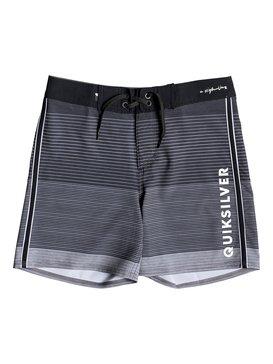 "Highline Massive 14"" - Board Shorts for Boys 8-16  EQBBS03376"