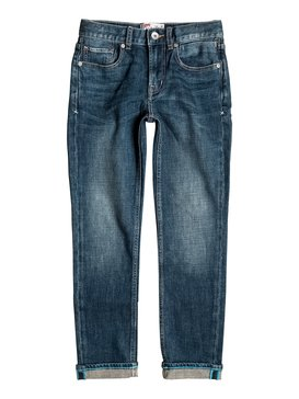 Revolver Neo Dust - Straight Fit Jeans  EQBDP03126
