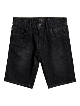 Killing Zone - Denim Shorts  EQBDS03054