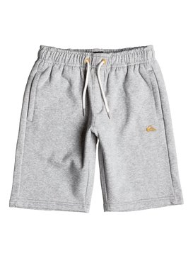 Everyday - Sweat Shorts for Boys 8-16  EQBFB03034