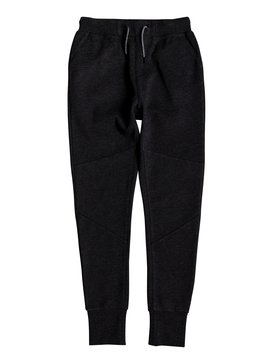 Izu Sula - Slim Bonded Joggers for Boys 8-16  EQBFB03071