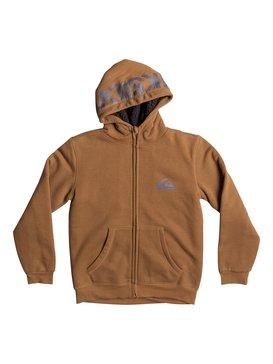 Best Wave Sherpa - Zip-Up Hoodie  EQBFT03226