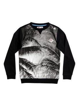 Grab And Go - Sweatshirt  EQBFT03317