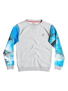 Grab And Go - Sweatshirt  EQBFT03317