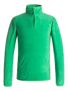 Aker - Half-Zip Technical Fleece for Boys 8-16  EQBFT03366