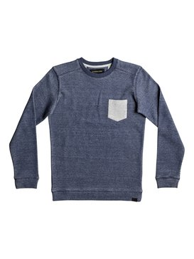 Rantau - Sweatshirt for Boys 8-16  EQBFT03370
