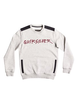 Hanzar - Sweatshirt for Boys 8-16  EQBFT03378