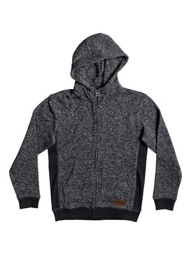 Keller - Zip-Up Hoodie  EQBFT03388