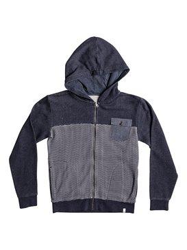 Mahatao - Zip-Up Hoodie  EQBFT03393