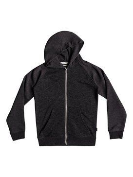 Everyday - Zip-Up Hoodie for Boys 8-16  EQBFT03394