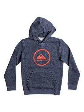 Big Logo - Hoodie  EQBFT03396