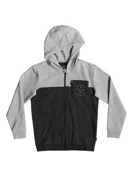Dubell - Zip-Up Hoodie for Boys 8-16  EQBFT03420