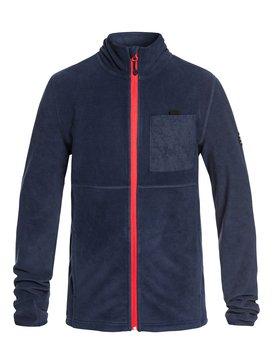Butter - Technical Zip-Up Fleece for Boys 8-16  EQBFT03438