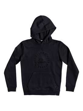 Hood Embossed - Hoodie for Boys 8-16  EQBFT03442