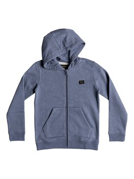 Summer 66 - Zip-Up Hoodie  EQBFT03449