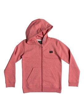 Summer 66 - Zip-Up Hoodie for Boys 8-16  EQBFT03449